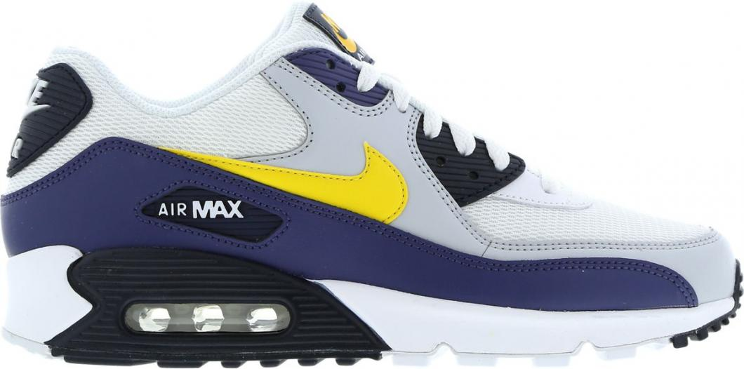 air max essential blanc homme