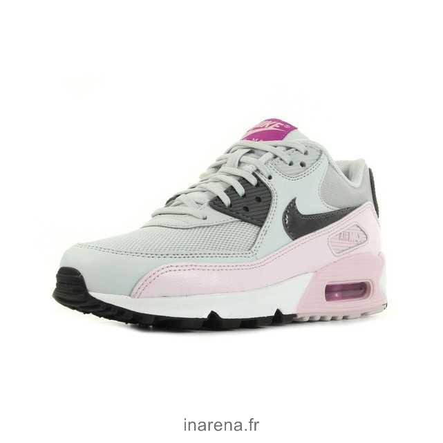 air max 90 essential gris