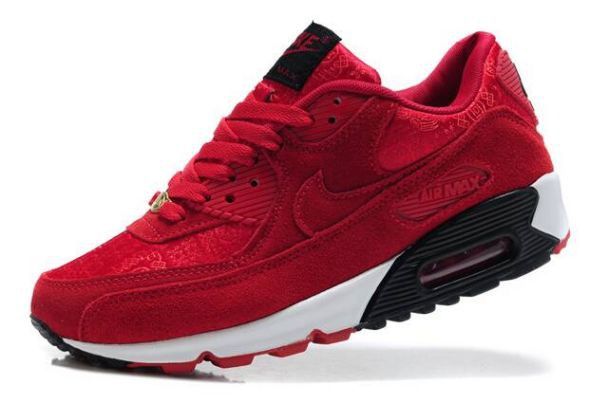 air max 90 femme rouge,nike air max 90 homme rouge