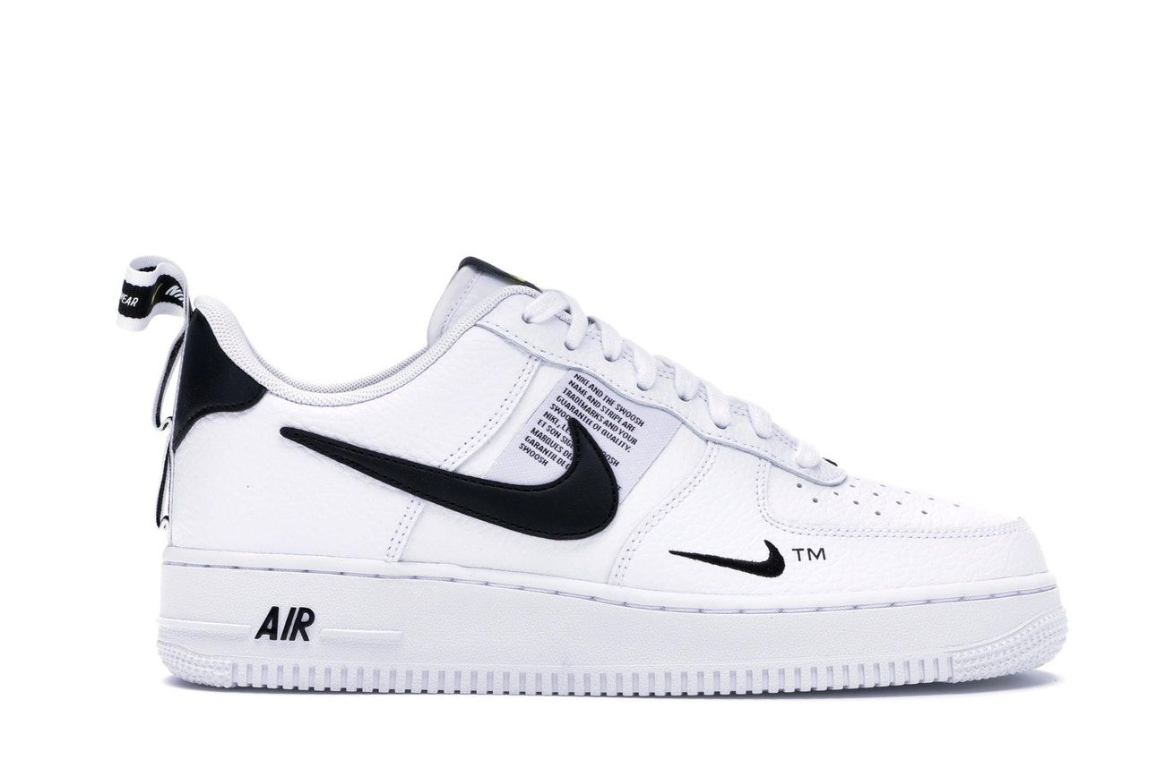 air force 1 homme chaussures
