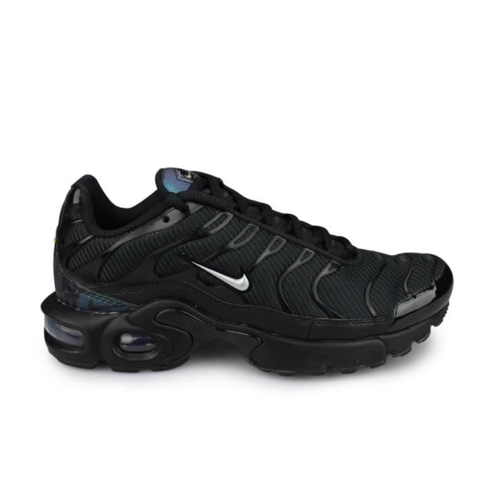 chaussures tn junior,Nike Air Max Plus TN RF Junior Blanc