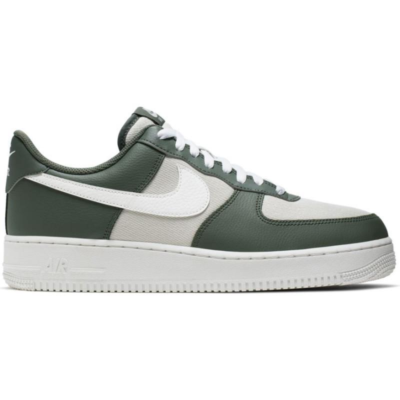 nike air force 1 vert et blanche