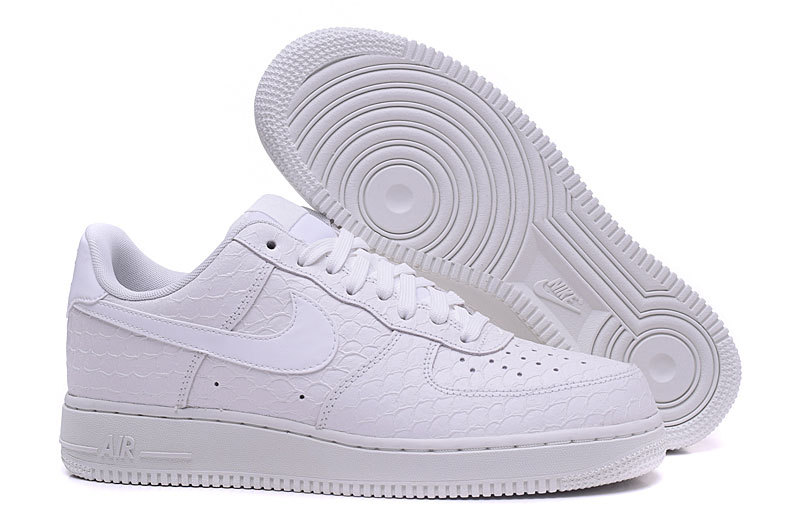 nike air force one 1 homme